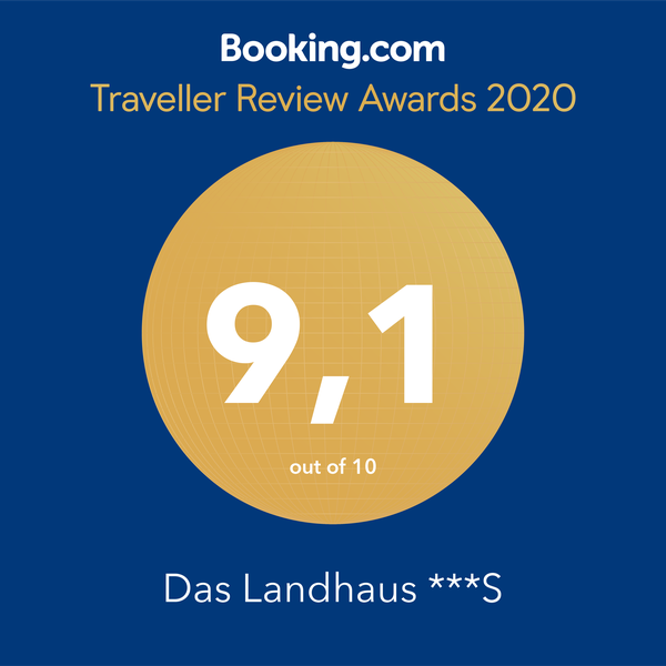 Award - Booking.com